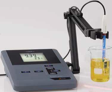 inoLab pH 7110 - pH/mV metr + elektroda SenTix 81
