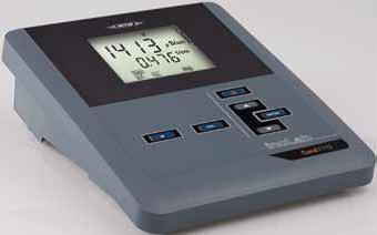 inoLab Oxi 7310 - stolní oximetr + elektroda StirrOx G