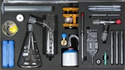 leXsolar-BioFuel Ready-to-go