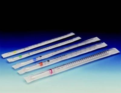 Pipeta virologická, PS, 25 ml, balení po 1ks