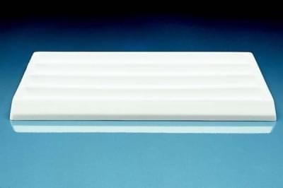 Podnos na pipety do zásuvky, PVC - 420x300x30 mm