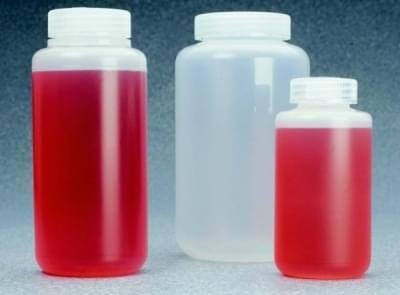 Láhev centrifugační, PP, max. zátěž 13 200 × g, 250 ml