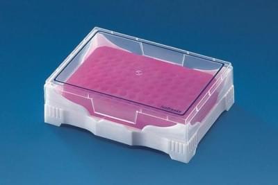 Box chladící na PCR mikrozkumavky, PP