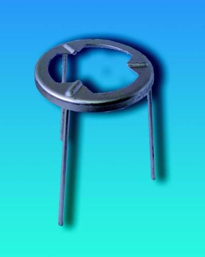 Třínožka na vaření, vnější průměr 150 mm, výška 190 mm