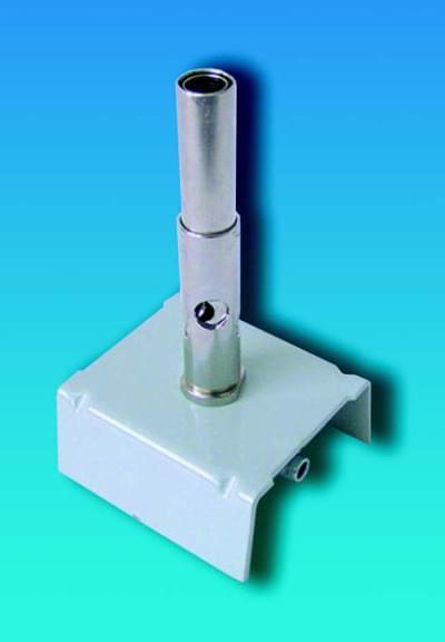 Kahan laboratorní, typ Z I, palivo zemní plyn, výkon 1 300 W - Z I