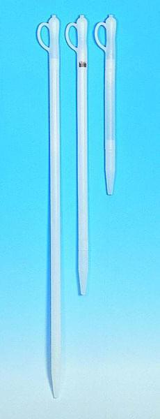 Násoskový vzorkovač na jedno použití, délka 50 cm, hloubka ponoru 35 cm