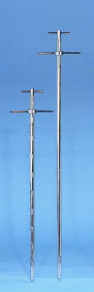 Vzorkovač Novartos Multi, délka násady 1 000 mm