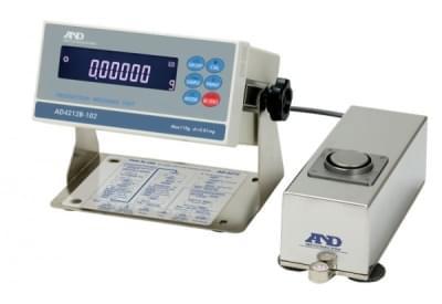 AD-4212A-1000 - Systém vážící