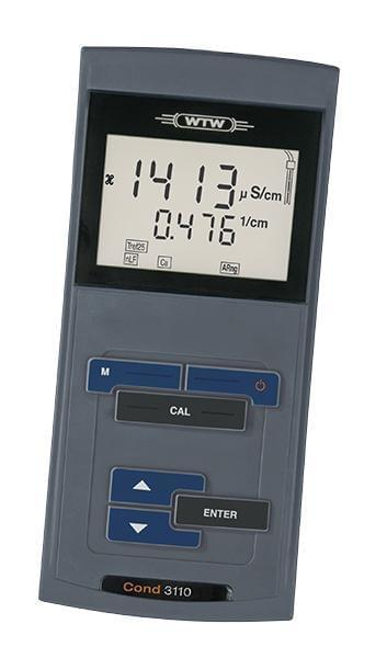 pH 3110 - pH metr kapesní