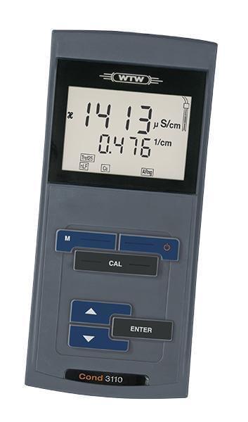 pH 3110 - pH metr kapesní + elektroda SenTix 41