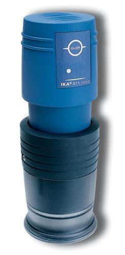 Dávkový mlýn IKA A 11 basic