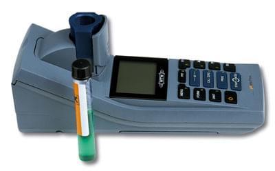 pHotoFlex Turb - Fotometr, pH metr, zákaloměr