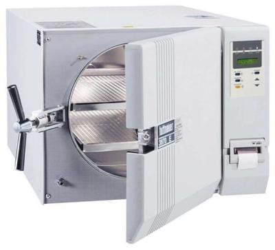 2340 EK - Sterilizátor parní