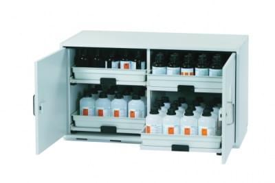 SL.060.110.UB-4 - Skříň spodní na kyseliny a zásady