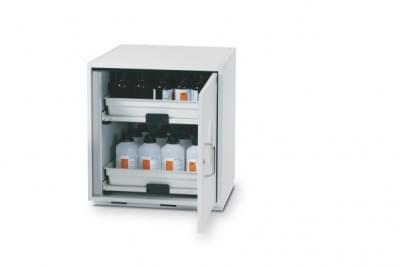SL.060.059.UB-1 - Skříň spodní na kyseliny a zásady - levé dveře