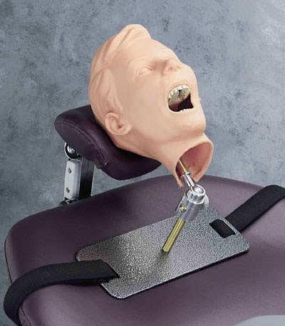 SB31044 - Pediatrická dentální figurína X-Ray