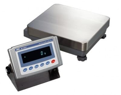 GP-100KS - Váha přesná pro vyšší hmotnosti