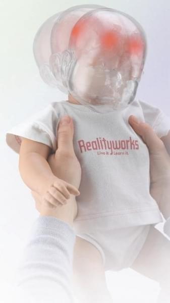 Shaken Baby Simulator