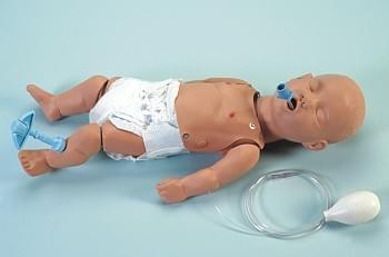 PP00090 - ALS pediatrický trenažér