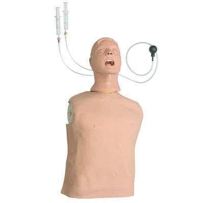 LF03686 - Zdokonalený trenažér zajištění dýchacích cest dospělého Larry