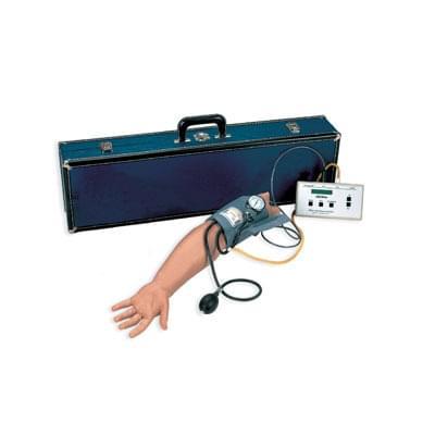 LF01095 - Simulátor krevního tlaku
