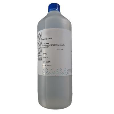 Gelový čistící prostředek na ruce G-Cleaner - balení 1 l