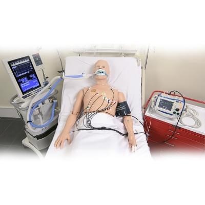 HAL® S3201 Hi-Tech simulátor pacienta