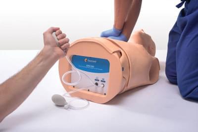 HAL® Víceúčelový trenažér pro KPR a zajištění dýchacích cest - dospělý