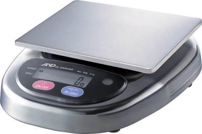 HL-3000LWP EC - Váha kompaktní s IP65, max. kapacita 3000g