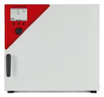 Chladící inkubátor s termoelektrickým chlazením, BINDER KT 53