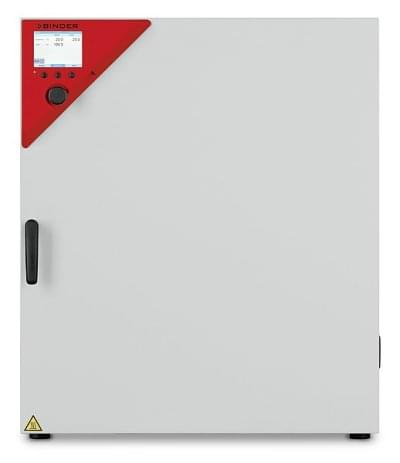 Chladící inkubátor s termoelektrickým chlazením, BINDER KT 170