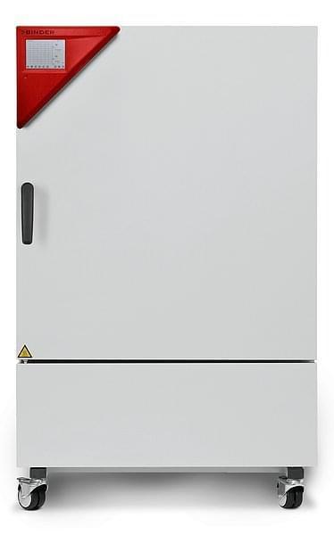 Konstantní klimatizační komora s ICH-kompatibilním světelným zdrojem a řízením světelné dávky BINDER KBF LQC 240