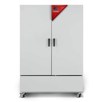 BINDER KBF S 720 - Konstantní klimatická komora s velkým rozsahem teplot a vlhkosti, Solid Line
