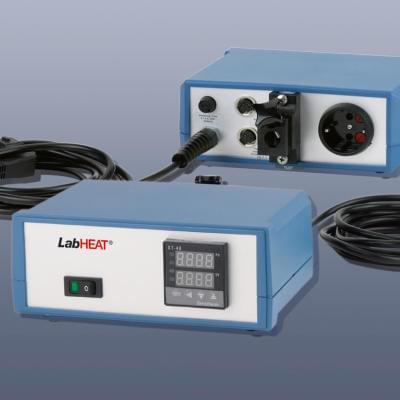 KM-RX1001 - Elektronický regulátor k topným pásům a kabelům, připojení diodová zásuvka