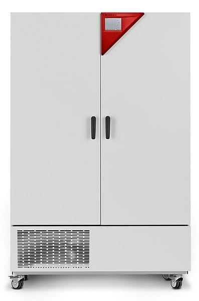 KBF P 720 - Konstantní klimatizační komora s ICH-kompatibilním světelným zdrojem