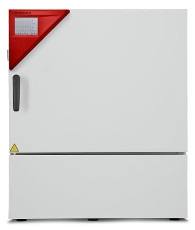 KMF115 - Konstantní klimatizační komora s rozšířeným teplotním a vlhkostním rozsahem