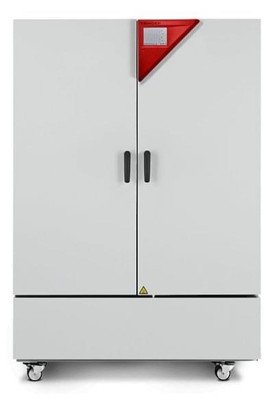 KMF720 - Konstantní klimatizační komora s rozšířeným teplotním a vlhkostním rozsahem