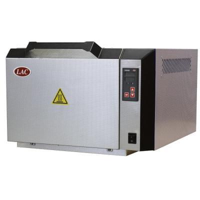 Laboratorní pece LAC série LE - model LE09/11