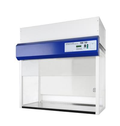Laminární box s vertikálním prouděním vzduchu FBB 120 -12