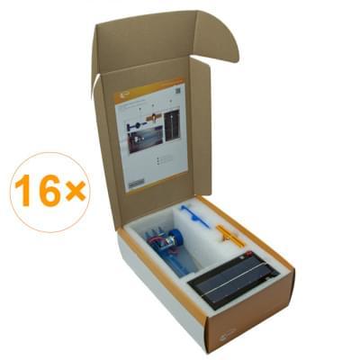 leXsolar-EMobility Basic - (balení 16ks)