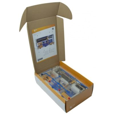 leXsolar-Kit Basic