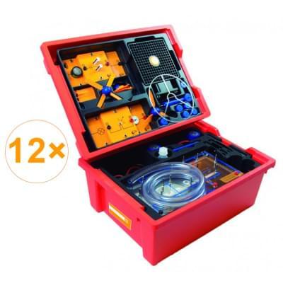 leXsolar-NewEnergy Kit - (balení 12ks)
