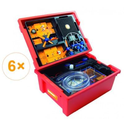 leXsolar-NewEnergy Kit - (balení 6ks)