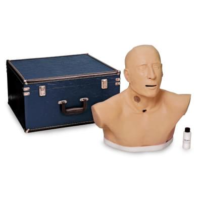 Tracheostomický simulátor