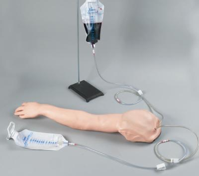 LF01271 - Zdokonalená paže pro nácvik aplikace injekce