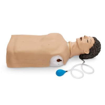 LF03602 - Trenažér zajištění dýchacích cest dospělého
