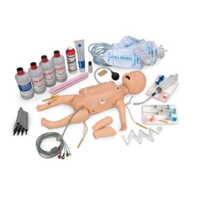 LF03709 - Figurína kojence pro nácvik krizových stavů