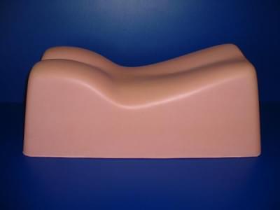 LM00 - Chirurgický páteřní simulátor, lumbo-sakrální