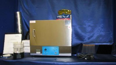 LZC-ORG - fotoreaktor pro organickou fotochemii