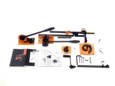 MC003 - Set přípravků MetalCraft Practical